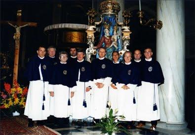Confraternita della Beata Vergine del Santo Rosario