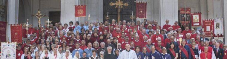 Confraternite Arcidiocesi Milano